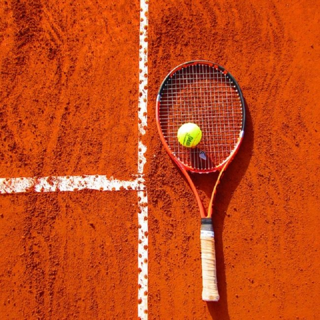 Tennis | Rencontres amicales
