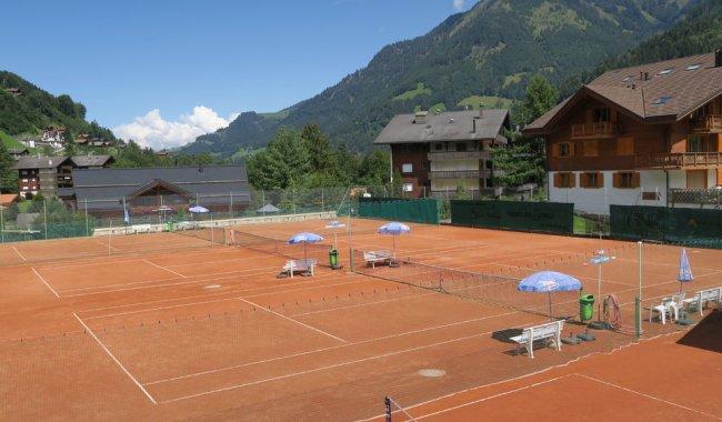 Tennis Club Champéry