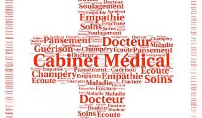 Cabinet médical de Champéry