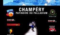 Internationa Hockey Challenge U11