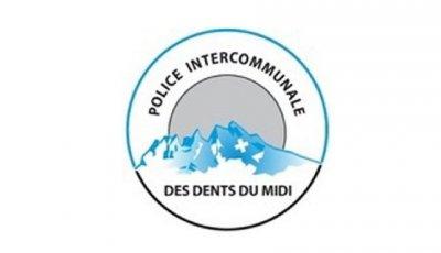Police Intercommunale des Dents du Midi (PIDM)