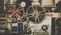 Projection films