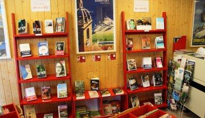 Bibliothèque de Champéry